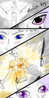 What if...chapter 1 by Embbu90
