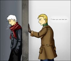 APH : i know you can hear me 2 by PhelRina