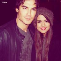 Sel and Ian by SaraFashionDesign