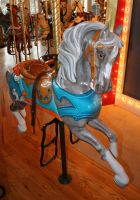 Great Plains Carousel 54 by Falln-Stock