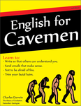 English for cavemen by azieser