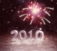 Kind of new year by Re-written