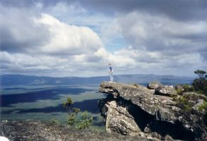 The Grampians by fa-stock