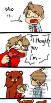 Who is...Pedobear? by NSYee36