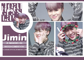 #011 | Photopack | Jimin | BTS by clearlikecrystal
