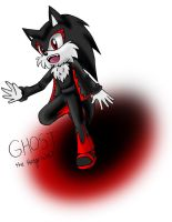 ghost-the-hedgewolf by deliaku