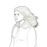 Rose Tyler by Loralthea