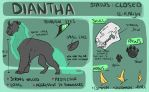 Diantha Reference Sheet by Karijn-s-Basement