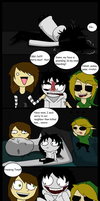 The Prank- Page #4 by ReaperzLittleWolf