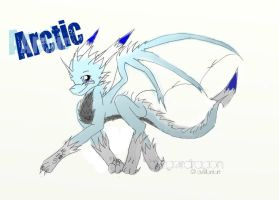 Arctic Quickie - AT by BurgerDragon