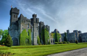Ashford Castle by Stevie73