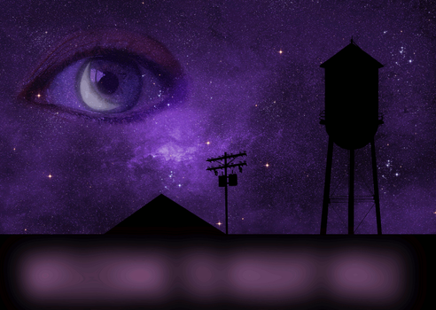 Welcome to Night Vale- Realistic Version- GIF File by RMS-OLYMPIC