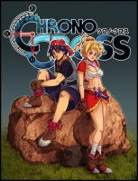 - Chrono Cross - by coreymill