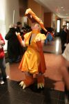 Youmacon Charizard by Draggor-Lecanth