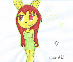 Lila by htfloveAPH