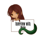 Interview with Katie by The-Knight-Writer