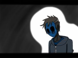 Eyeless Jack pls by goodlucklight