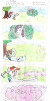 Rarity's Payback by StudsandPierces