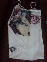 remera sublimada by AnyAlva