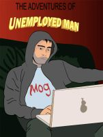 The Adventures Of Unemployed Man by Shylilazn