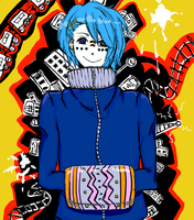 Matryoshka by gowr
