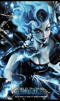 Hades by Marion-Fauna