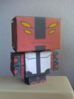 FourArms Cubee Finished by rubenimus21