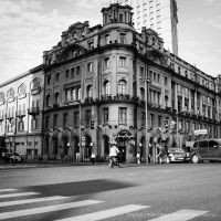 The Bund - All that ture Shanghai IV by longbow