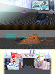 Nintendo Land (fan project): time for some F-ZERO! by FrikeTheDragon