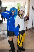 COSFEST XIII 010 by SynGreenity