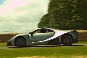 Goodwood 2012: GTA Spano by randomlurker