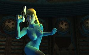 Zero Suit Samus 8 by spikex
