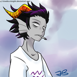 Cronus Ampora (ArtTrade) by Timeless-Knight