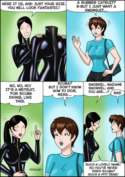 get a wetsuit 02 by Rosvo