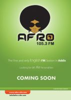 Afro FM 105.3 by hamzaahmed