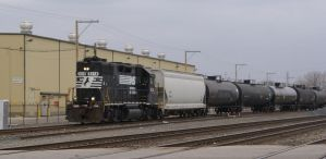 NS Whiting BP local by JamesT4