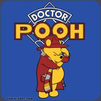 doctor pooh by lato16
