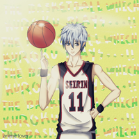 the basketball which kuroko plays... by an1me-l0ver