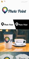 Photo-point-logo-template by mikeandlex