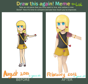 Finished templates bases memes favourites by sammistarr16 for Draw this again meme template