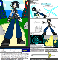 Iscribble character 2 by Firewarrior117