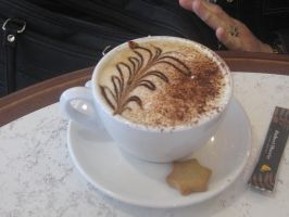 Fancy Cuppacino by 4moretus