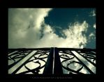 Heavens Gate by couleur