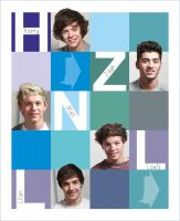 1D Poster. by HannahLouLou