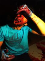 Ritual BloOd Play (HuMmm) by TheChristOff