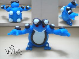 537 Seismitoad by VictorCustomizer