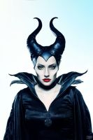 Maleficent 2014 by TimFowl