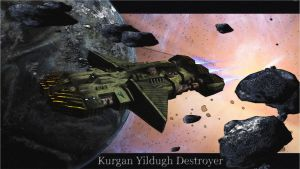 Kurgan Destroyer 01 by Digger2000