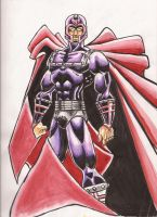 More magneto by Lorredelious