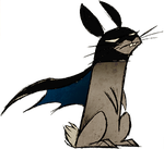 Batrabbit by Skia